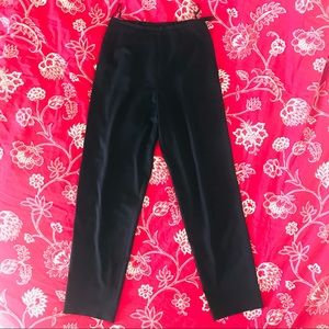 Kate Hill High Waist Dress Pant